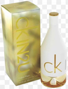 Perfume - Eau De Toilette Calvin Klein Perfume CK IN2U Eternity PNG