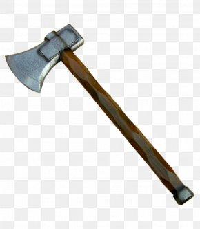 Ax - Larp Axe Battle Axe Tomahawk Hand Axe PNG