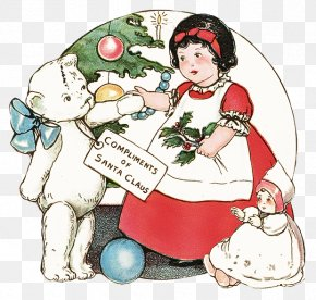 Christmas Eve Cartoon - Cartoon Christmas Eve PNG