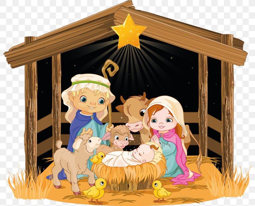 Nativity Scene Christmas Nativity Of Jesus Clip Art Png 800x663px Nativity Scene Child Jesus Christmas Drawing