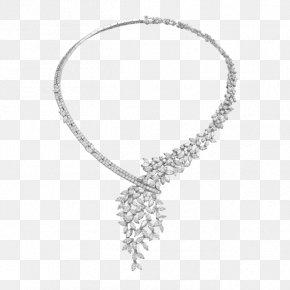 Necklace - Necklace Earring Bracelet Diamond Jewellery PNG