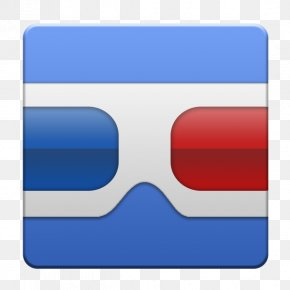 GOGGLES - Google Goggles Android PNG