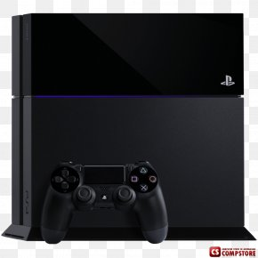 Play Station Drawing - PlayStation Camera Sony PlayStation 4 Slim The Last Of Us Electronic Entertainment Expo PNG