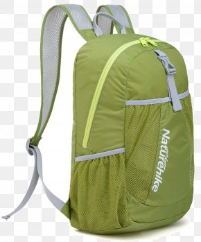 Backpack - Ultralight Backpacking Hiking Bag Outdoor Recreation PNG