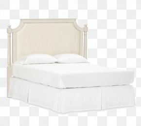 Bed - Bed Frame Mattress Pad Box-spring Comfort PNG