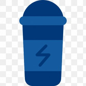 Trash Can - Cylinder Font PNG