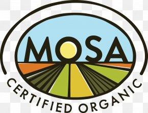 Organic Food Logo - Organic Food Angelic Organics Community-supported Agriculture Farm National Organic Program PNG