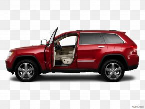 Jeep - 2011 Jeep Grand Cherokee Overland Car Chrysler Sport Utility Vehicle PNG