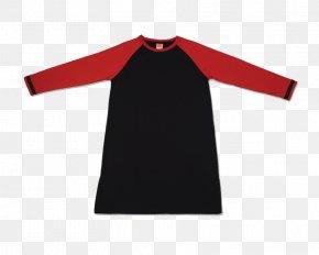 Printed T Shirt Red - T-shirt Raglan Sleeve Jacket PNG