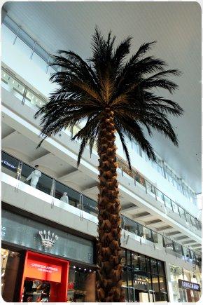 Burj Khalifa - Arecaceae Asian Palmyra Palm Date Palm Plant Tree PNG