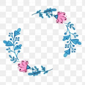 Garland Clip Art Wreath Watercolor Painting Christmas Day PNG