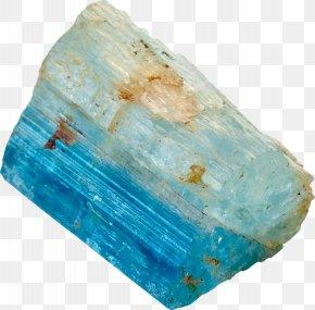 Aqua - Gemstone Aquamarine Beryl Jewellery Birthstone PNG