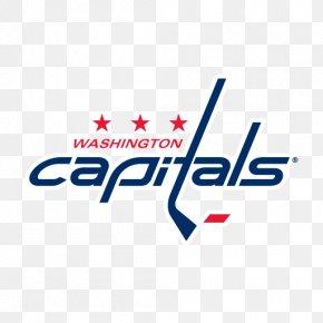Nhl Logo - Washington Capitals National Hockey League Logo Washington, D.C. Ice Hockey PNG