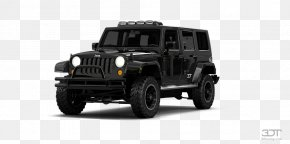 Jeep Wrangler Unlimited - Jeep Wrangler Car Sport Utility Vehicle LADA 4x4 PNG