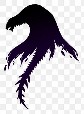 Silhouette - Monster Hunter 4 Ultimate Monster Hunter Generations Drawing DeviantArt Monster Hunter: World PNG