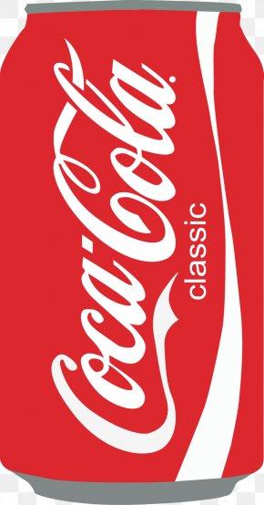 Coca-Cola Cliparts - Coca-Cola Soft Drink Juice Diet Coke PNG