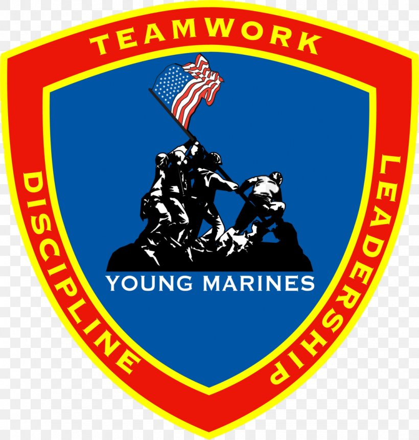 Young Marines Logo Organization United States Marine Corps Marine Corps League, PNG, 1072x1125px, Young Marines, Area, Brand, Crest, Emblem Download Free