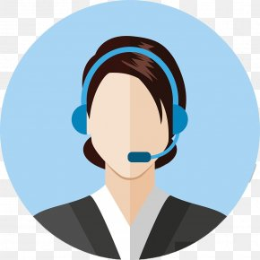Call Centre - Call Centre Customer Service Clip Art PNG