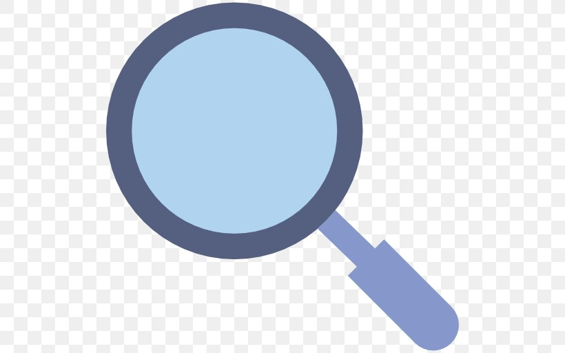 Magnifying Glass System, PNG, 512x512px, Magnifying Glass, Blue, Computer, Computer Network, Firewall Download Free