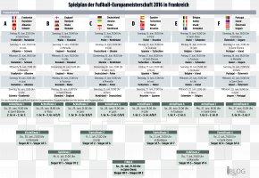 UEFA Euro 2016 2018 FIFA World Cup Spielplan Football Campeonato Europeo PNG