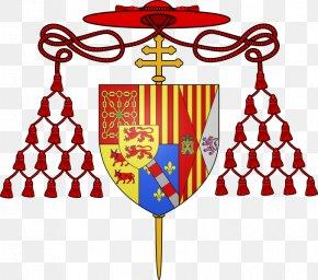 Coat Of Arms Cardinal St. John Fisher College Bishop Catholicism PNG