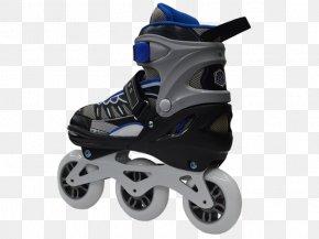 Quad Skates Cross-training Shoe PNG