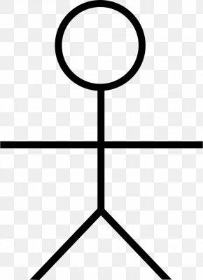 Actor - Use Case Diagram Symbol Actor PNG