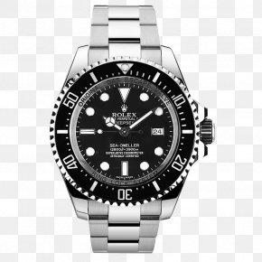 Rolex - Rolex Sea Dweller Rolex Datejust Rolex Submariner PNG