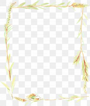 Picture Frame Twig - Picture Frame Frame PNG