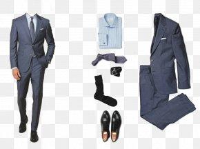 Physical Suit Suit - Tuxedo Suit Fashion Costume PNG