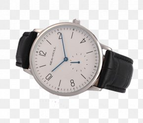 Watch Real - Watch Nomos Glashxfctte Strap PNG