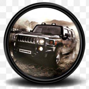 Hummer 4x4 2 - Wheel Automotive Exterior Tire Car Brand PNG