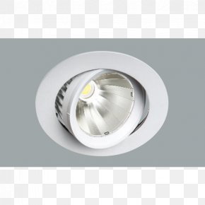 Downlights - Recessed Light Lighting LED Lamp Light-emitting Diode PNG