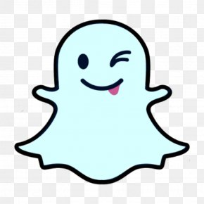 Social Media - Social Media Clip Art Snapchat Image Ghost PNG