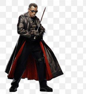 Magneto - Blade Action Film Art PNG