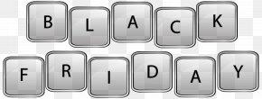 Black Friday Transparent Clip Art - Image File Formats Lossless Compression PNG
