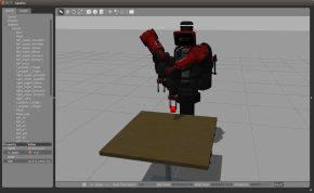 Gazebo - Kinect Parrot AR.Drone Robot Operating System Simulation PNG