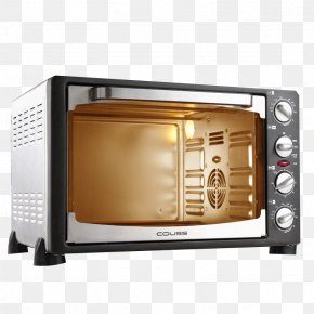 COUSS Household Large Capacity Oven - Oven Furnace Home Appliance Fire Baking PNG