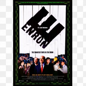 United States - The Smartest Guys In The Room United States Enron Documentary Film PNG