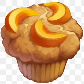 Muffin - FarmVille 2: Country Escape Cupcake Muffin Recipe PNG