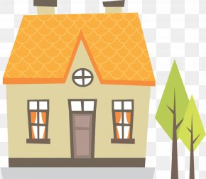 House - House Building Art Royalty-free Clip Art PNG
