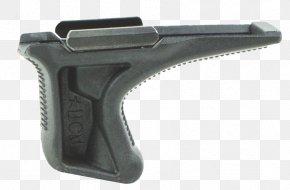 Mlok - KeyMod Picatinny Rail Vertical Forward Grip M-LOK Bravo Company PNG