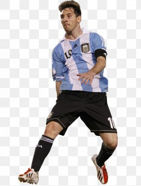 Lionel Messi - Lionel Messi Jersey Sport T-shirt Argentina National Football Team PNG