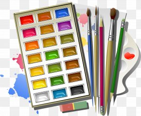 Painting - Watercolor Painting Art Drawing Clip Art PNG