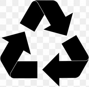Recycle Black Icon - North Coast Citizen United States Recycling Waste Keep America Beautiful PNG