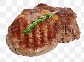Grilled Shrimp - Beefsteak Barbecue Ribs Rib Eye Steak PNG