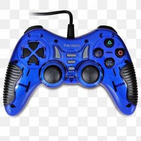 Razor - Joystick Game Controllers PlayStation 2 PlayStation 3 DualShock PNG