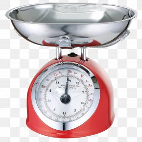 Scale - Measuring Scales Kitchen Weight Cuisine Home Appliance PNG