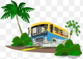 Travel Bus Cliparts - School Bus Tour Bus Service Coach Clip Art PNG