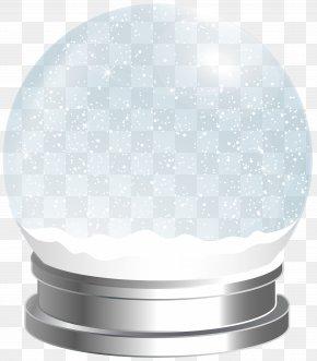 Empty Snow Globe Clip Art Image - Snow Globe Royalty-free Clip Art PNG